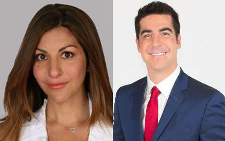 Noelle Watters Married Jesse Watters and living happily as husband and wife