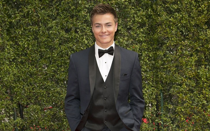 Who is  the New Girl in Peyton Meyer's  Life? All Information About His Dating Life Here
