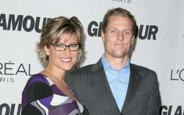 CNN Journalist Ashleigh's Married Life, Details About Her Career and Rumors
