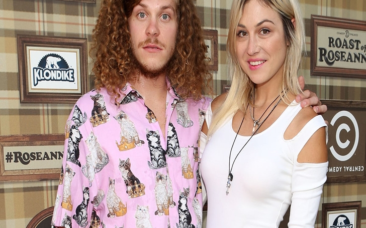 Blake Anderson of 'Workaholics' Faces Divorce Petition by Wife Rachael Finley