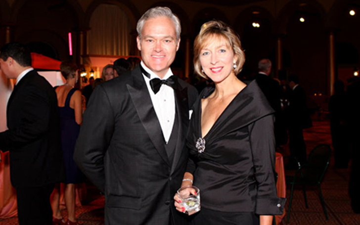 American Television Reporter Scott Pelley Has an Amazing Married Life! All the Details Here