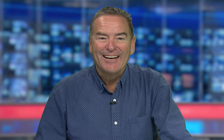 Channel 4's Jeff Stelling's Happy Married Life, Details About His Wife Here