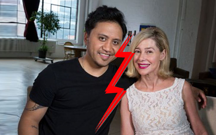 6th Grade Teacher Mary Kay Letourneau Marries Her Student! After 12 Years and Two Children, Here Comes the Divorce!!