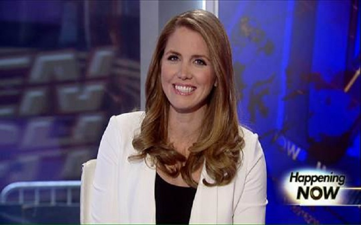 Jenna Lee announced her decision to leave Fox News. Know the reason behind her departure