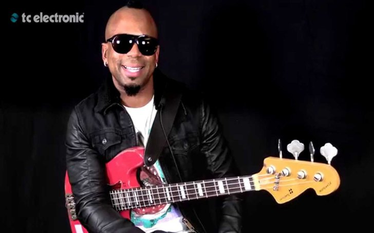 Bassist of Lionel Richie 'Ethan Farmer' Stabbed Himself after Eating Cookies and Edibles