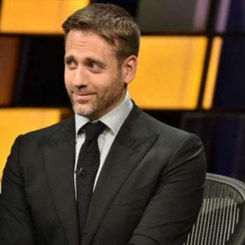 43 Years-Old ESPN Sportscaster Max Kellerman Who Once Hit His Wife Erin Manning is Living Happily With Her For 23 years!