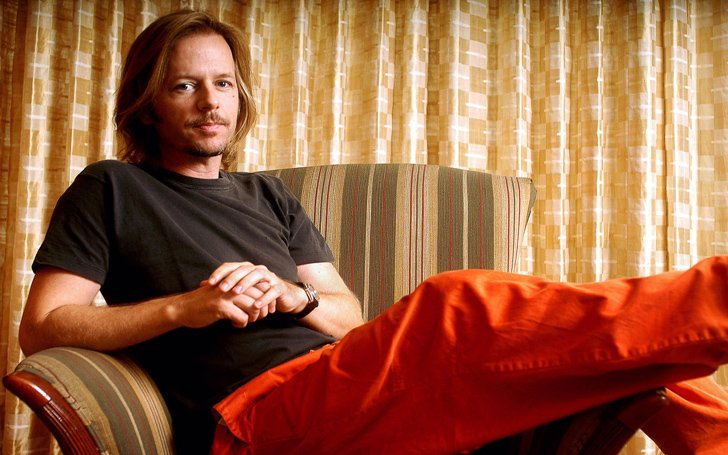 David Spade Has Joined The List Of Burglary Victims. Drake, Nicki Minaj Are on the List