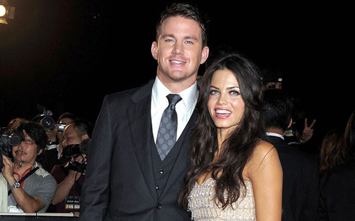 Four Years of Marriage and a Daughter After, Here's How Channing Tatum and Jenna Dewan's Married Life is Like