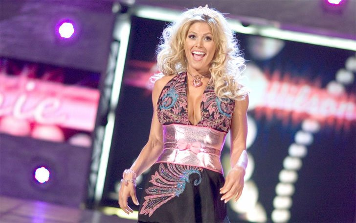 Wrestler and Fashion Model Torrie Wilson's Dating History, Is She Single? Details Here