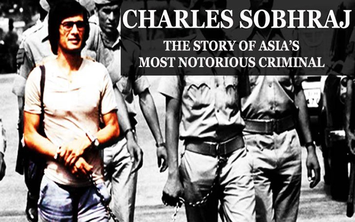 Who Is Charles Sobhraj? Know About His Journey, Family, Arrest and Why He Is Called 'Bikini Killer'