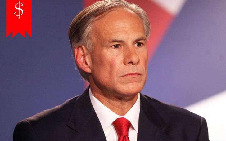 Texas Governor Greg Abbott's Net Worth, Find Out His Sources of Income