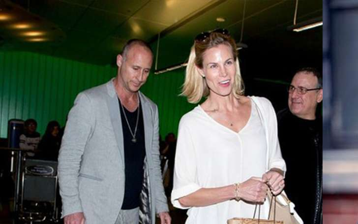 Brooke Burns Married Life with Gavin O'Connor After Divorcing Julian McMahon, Accidents Details too