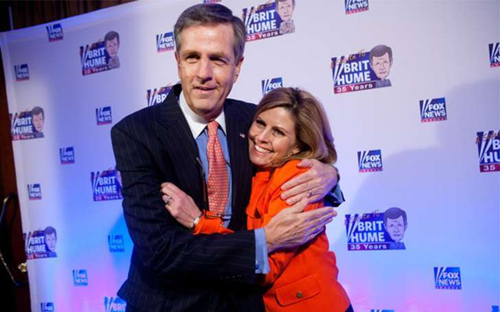 Kim Hume and Brit Hume�s Married Life and Why Kim Hume Left Media