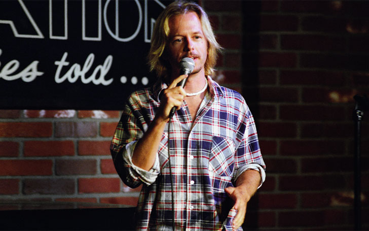 Here's a List of Items David Spade Lost in the Recent Burglary, He's going to miss THIS ITEM Most!