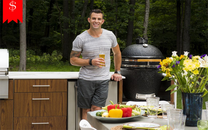 How Much Does John Colaneri, One of Two Cousins from HGTV's Kitchen Cousins Make? Net worth in 2017 and Career