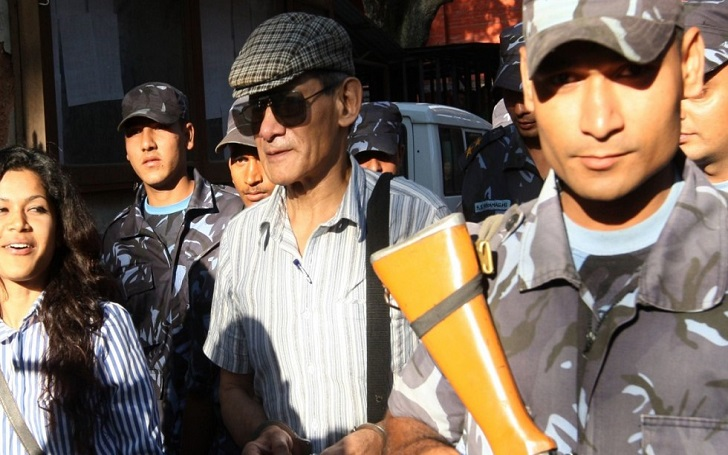 Five  Never Before Heard Facts about French Bikini Killer Charles Shobhraj who is dying in Kathmandu