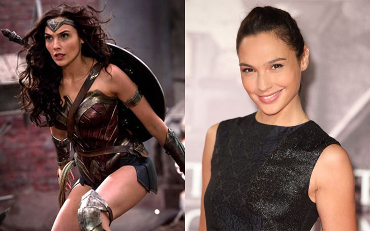 Five Things That Make Gal Gadot a Real-Life Wonder Woman!
