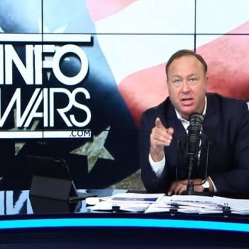 Megyn Kelly shares the teaser of her upcoming interview with Infowars' Alex Jones