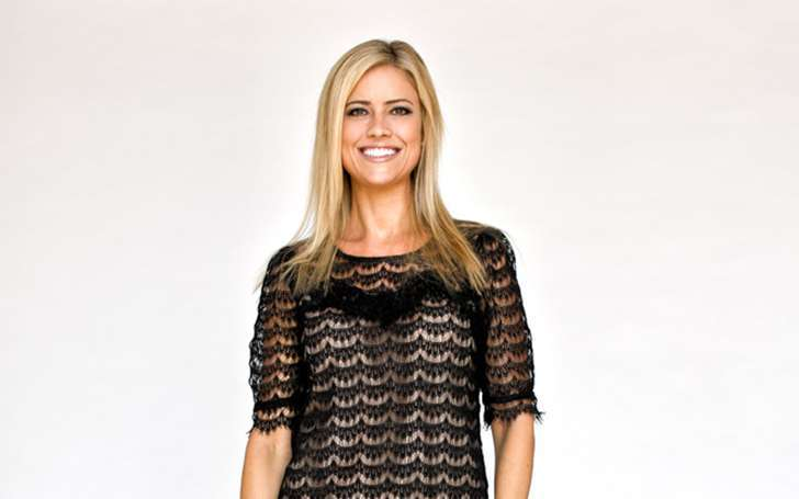 Christina El Moussa Has a New Man in Her Life, Seen Holding Hands With a Businessman, Exclusive Details!
