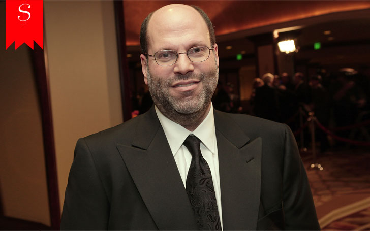 How Much is Scott Rudin's net worth? Know about his sources of Income and career
