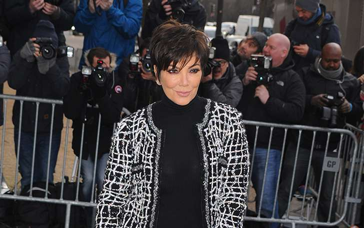 Kris Jenner Worried about her Grand kids, Find Out Why, Also Information About her Married Life and Husbands