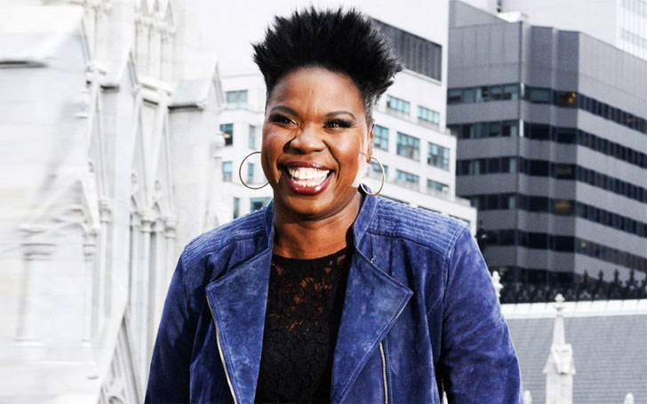Leslie Jones Explains Why She is Single at 49, Detailed Information on Her Dating Life