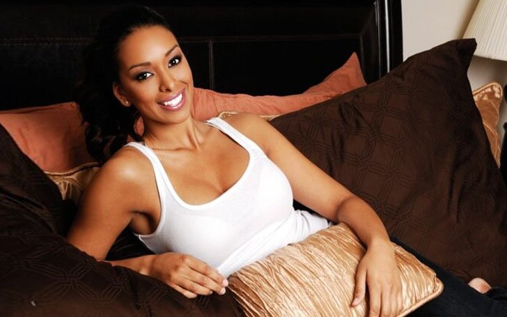 Matt Barnes' ex-wife Gloria Govan: Know about her Married Life and Current Affairs