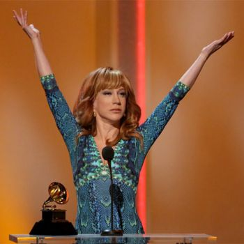 How much is Kathy Griffin's Net Worth? Find out what she is doing after the Trump Controversy!