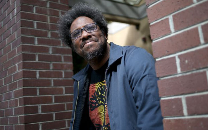 W. Kamau Bell's Interracial Marriage, Details About His Wife, Race Problems in Their Marriage!