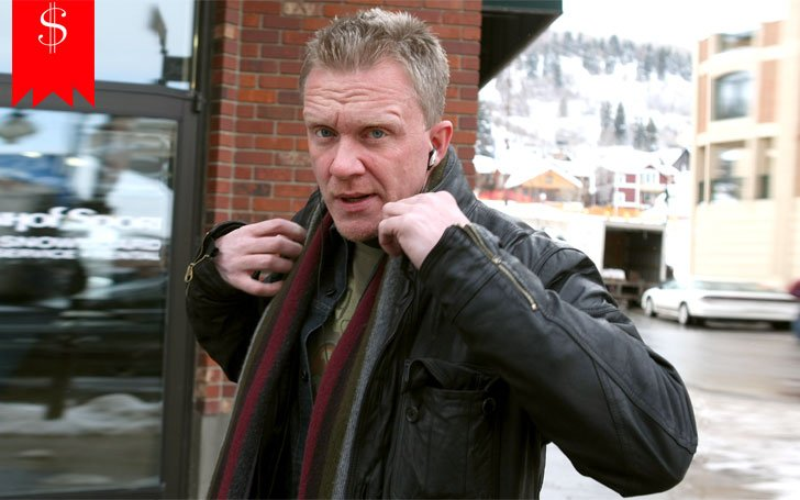 How Rich is Anthony Michael Hall? Know all about his Career Net worth and Awards