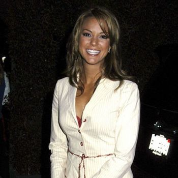 Eva LaRue's Relationship Status After Her Third Divorce, A List of all Her Failed Marriages!