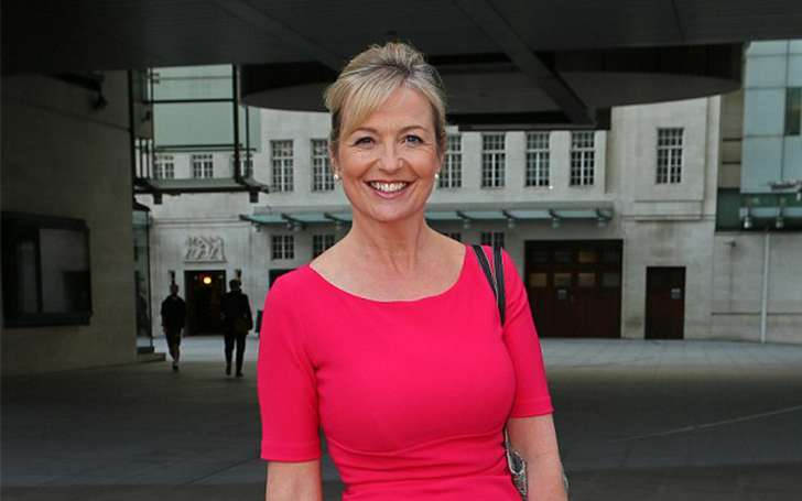 After Less Than a Year of Divorce, Carol Kirkwood is Dating Again, All details!