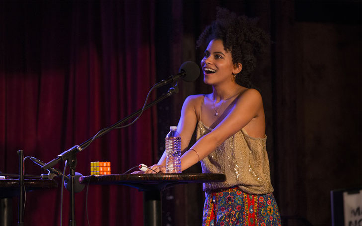 Is Zazie Beetz ready for Marriage?Know about her Loving Boyfriend and Relationship