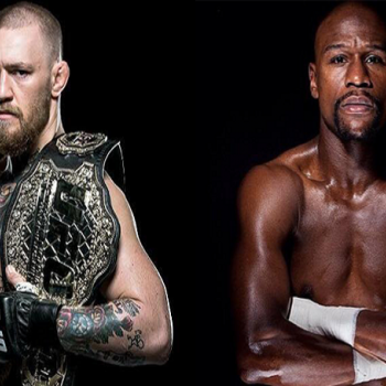 Conor McGregor Vs Floyd Mayweather finalized on August 26. McGregor trolls Mayweather
