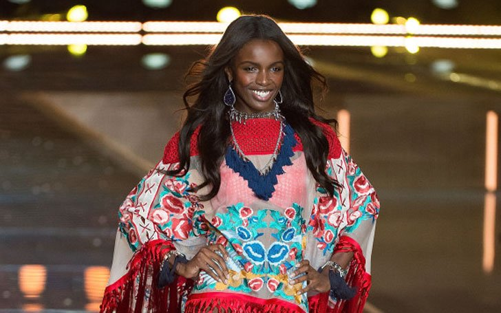 Who is Leomie Anderson Dating?Is she still single?Know about her Affairs and Relationship