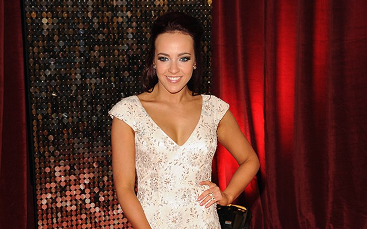 Who is Stephanie Davis' Boyfriend?Is she single or Married?Know about her Affairs and Relationship