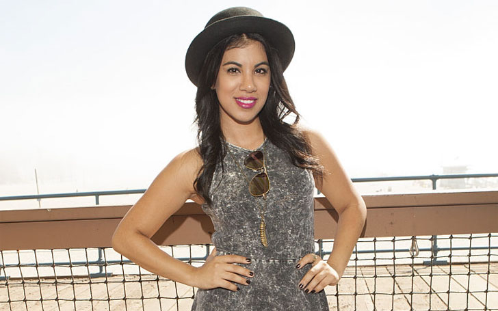 Chrissie Fit Rumored to be secretly Married,Know about her Boyfriend and Relationship