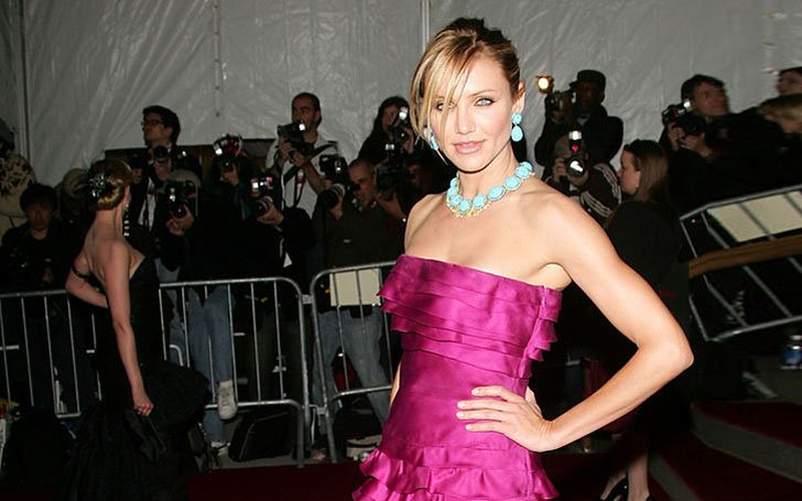 Why Cameron Diaz Waited 41 Years to get Married?Know the Reason she left Hollywood