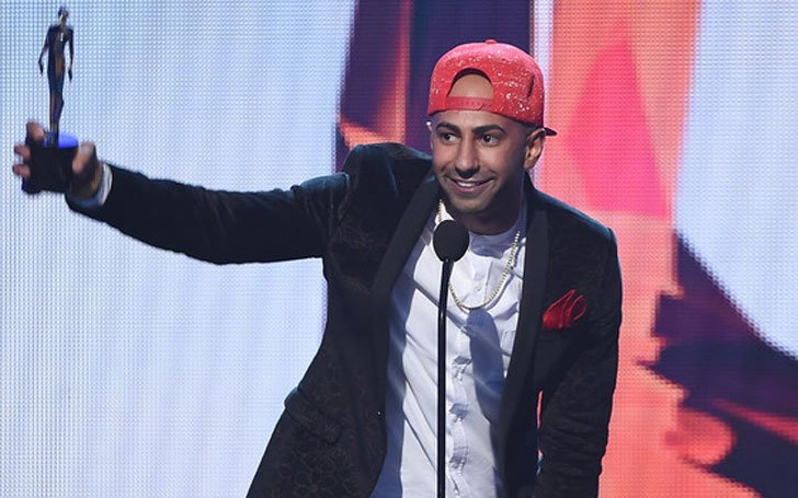 Youtube star Yousef Erakat known as