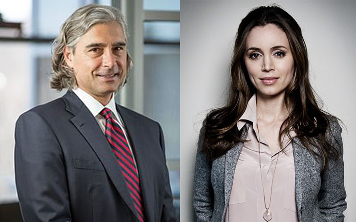 Eliza Dushku Engaged to Businessman Boyfriend Peter Palandjian, Know About Their Relationship