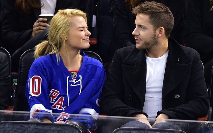 Margot Robbie expecting First Child with husband Tom Ackerley, Know about their Relationship