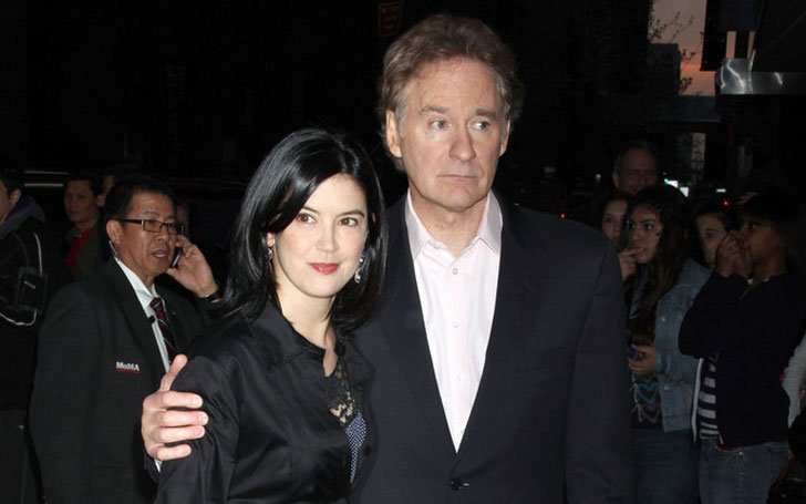 Phoebe Cates married to Kevin Kline: Know all the interesting Facts about her Married Life and Children