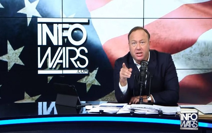 Megyn Kelly Interviews Alex Jones; Lower ratings with just 3.5 million viewers