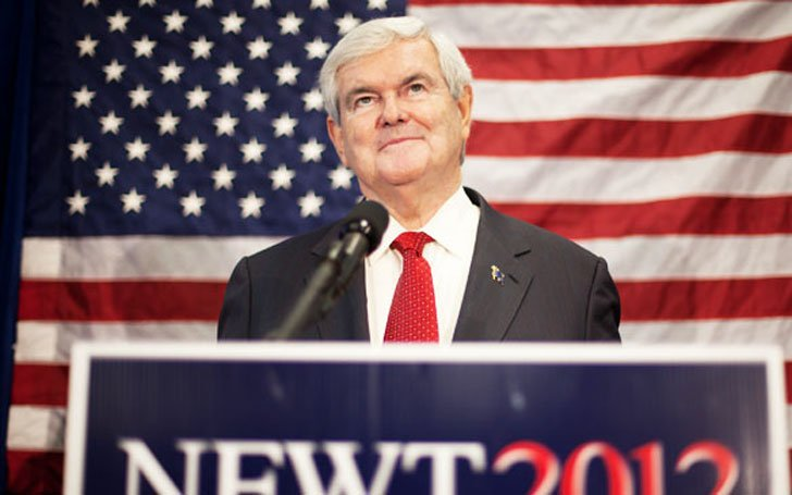 Newt Gingrich's Married Life Secrets, Details Exposed Here!