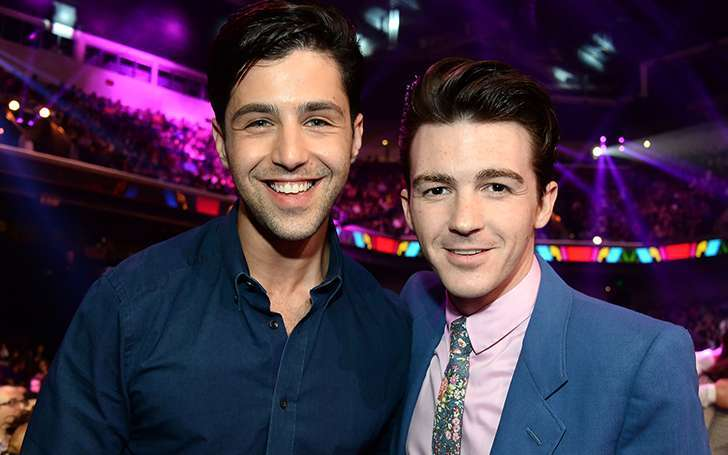 Josh Peck Didn't Invite Drake Bell to His Wedding, Talks Relationship with Drake in a Cold Way, Details Here!