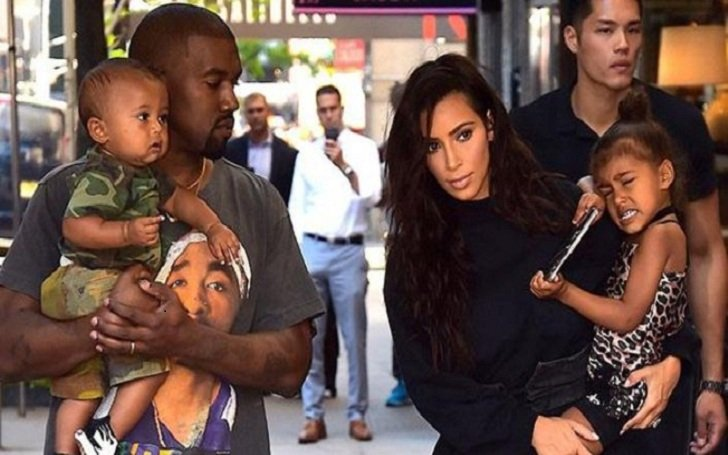 Kim Kardashian and Kanye West hired a surrogate to have third child. Can't she have more babies?