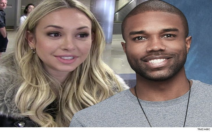 What Is Demario unto Now after the Sex Scandal on the Set of Bachelor in Paradise?