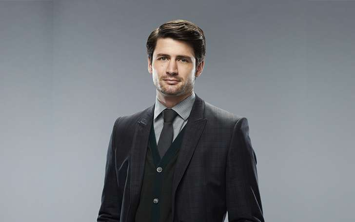 A List of James Lafferty's Girlfriends,Is he Married? Know about his Affairs and Dating