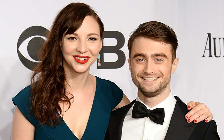 Daniel Radcliffe engaged to longtime girlfriend Erin Darke,Know All the Detail about her Affairs