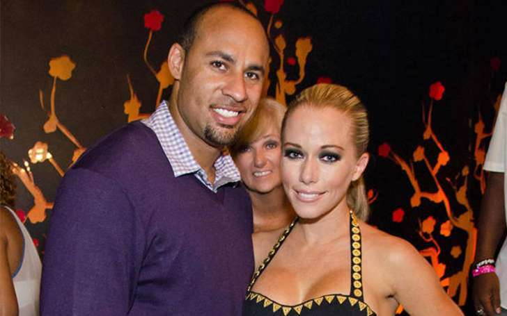 Hank Baskett Cheated on Kendra Wilkinson with a Transgender Model. Full Details Here!